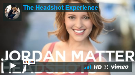 Actor Headshots | Jordan Matter Photography - New York
