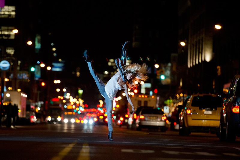abby dance shot dancer photographs jordan matter photography