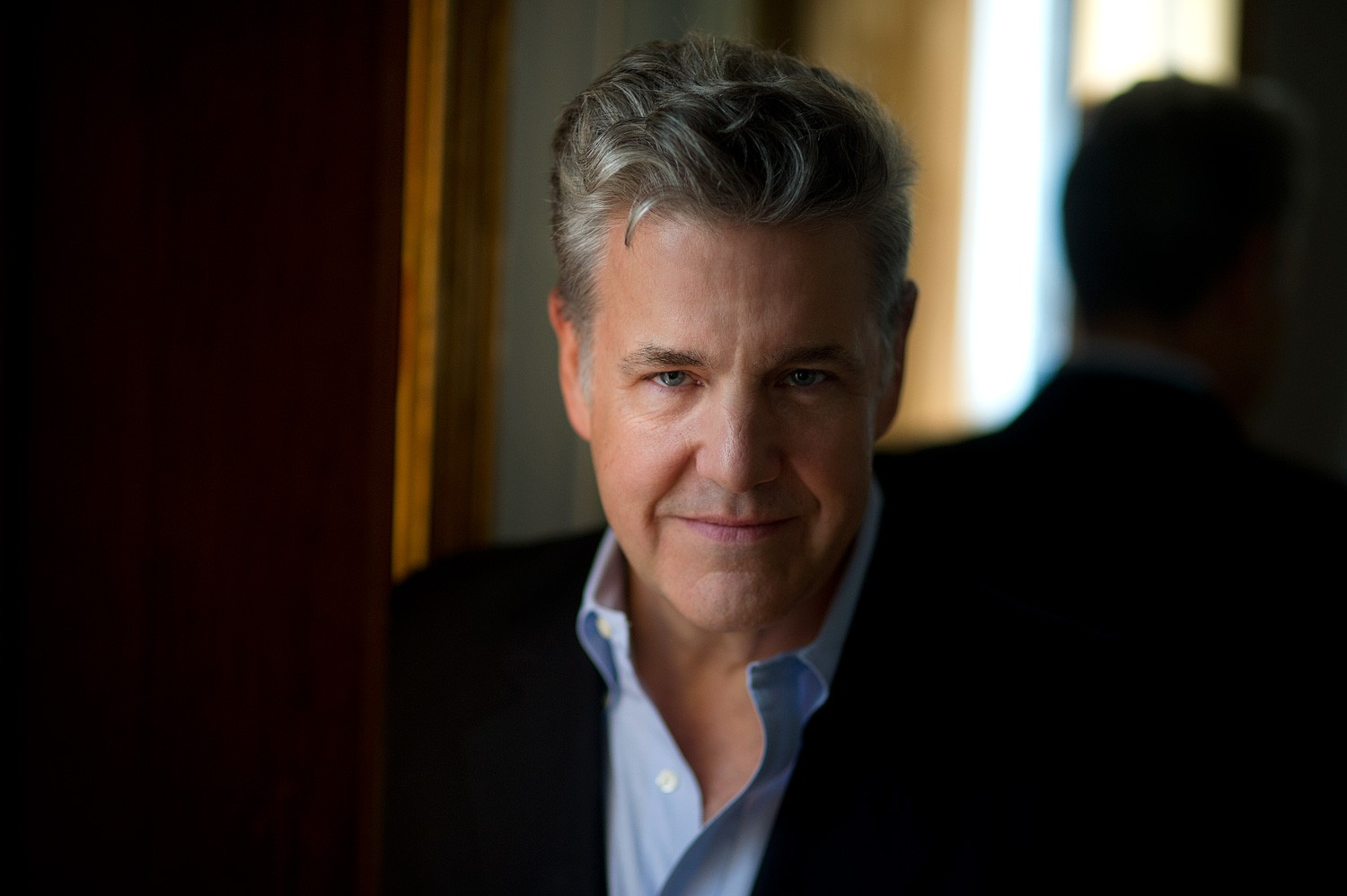 "Jonathan Freeman ""Tony Winner"""