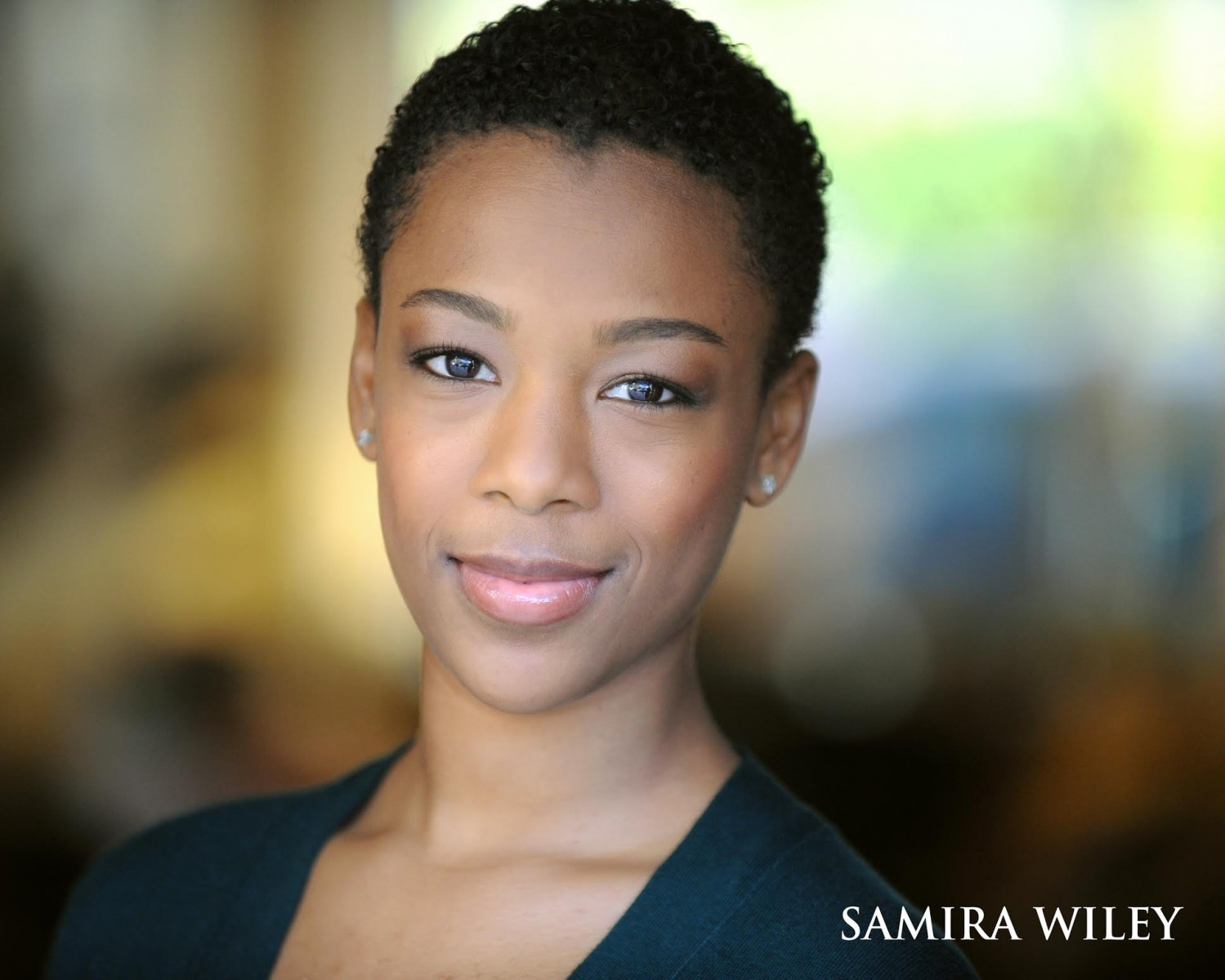 "Samira Wiley ""Orange is the New Black"""