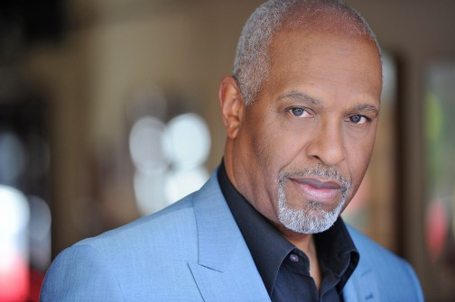 "James Pickens ""Grey's Anatomy"""