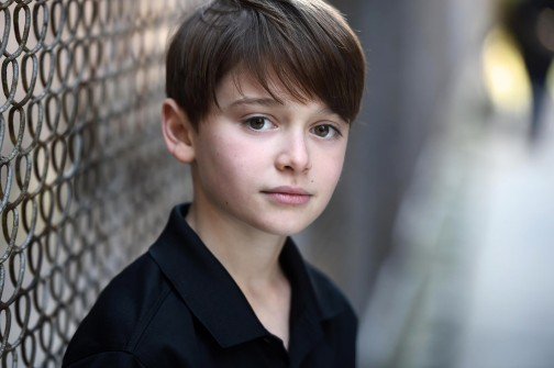 "Noah Schnapp ""Stranger Things"""