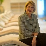 Josie, Spa Director, Fontainebleau