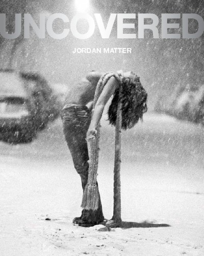 Uncovered
